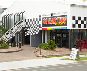 Slideways - Go Karting Brisbane - Lightning Ridge Tourism