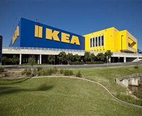 IKEA Logan - Lightning Ridge Tourism
