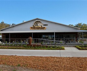 Cookabarra Restaurant and Function Centre - Tailor Made Fish Farms - Lightning Ridge Tourism