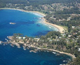 Batemans Bay Snorkelling Trail - Lightning Ridge Tourism
