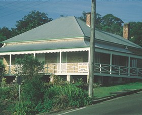 Maclean Stone Cottage and Bicentennial Museum - Lightning Ridge Tourism
