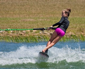 Stoney Park Waterski Wakeboard Park - Lightning Ridge Tourism