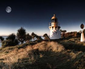 Fingal Head Lighthouse - Lightning Ridge Tourism