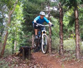 Byron Bay Bike Park