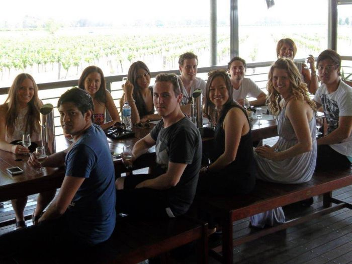 Hunter Valley Wine Tour 4 U - Lightning Ridge Tourism