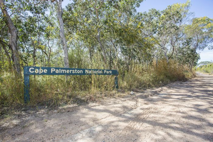 Cape Palmerston National Park Camping Ground - Lightning Ridge Tourism