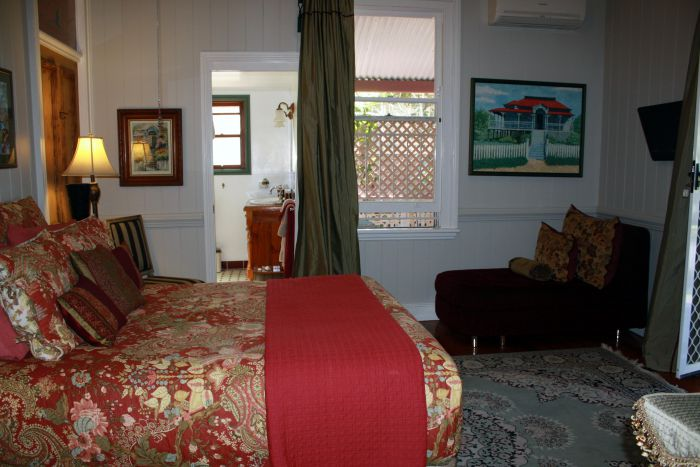 Naracoopa Bed and Breakfast and Pavilion