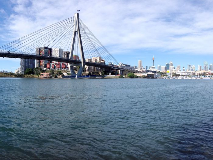 Secret Sydney Walking Tours