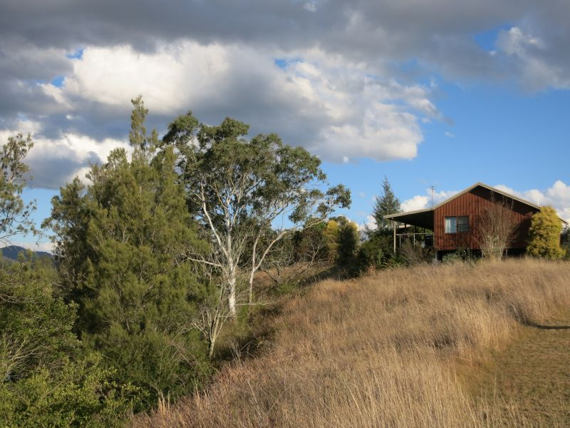 Barrington Hideaway - Lightning Ridge Tourism