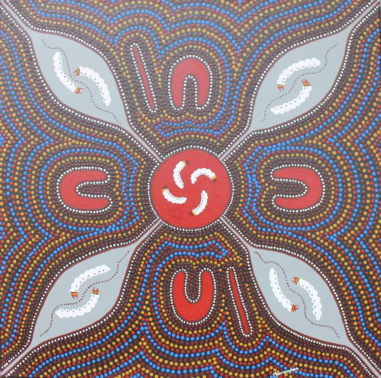 Dunghutti-Ngaku Aboriginal Art Gallery - Lightning Ridge Tourism