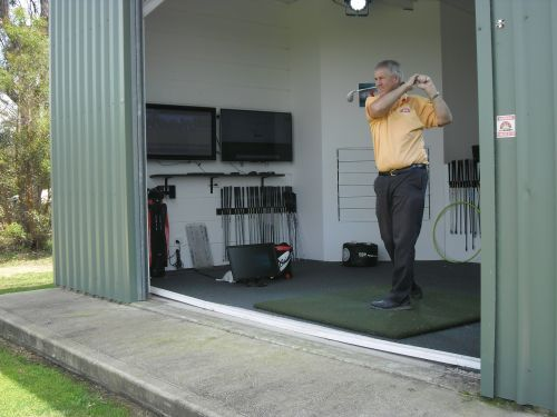 Kurri Golf Shop - Lightning Ridge Tourism