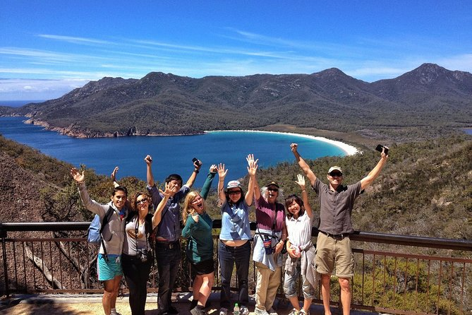 Wineglass Bay and Freycinet National Park Active Day Trip from Hobart - Lightning Ridge Tourism