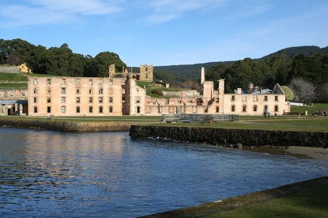 Small-Group Tasmania Convict Trail and Port Arthur Day Trip from Hobart - Lightning Ridge Tourism
