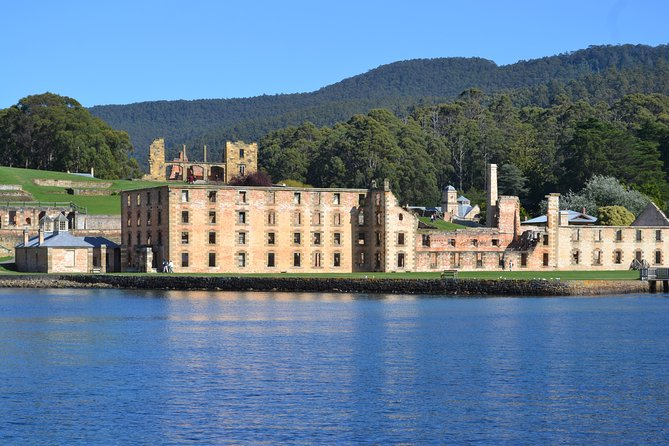 Port Arthur Richmond and Tasman Peninsula Day Trip from Hobart - Lightning Ridge Tourism