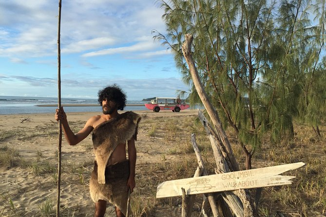 Goolimbil Walkabout Indigenous Experience in the Town of 1770 - Lightning Ridge Tourism