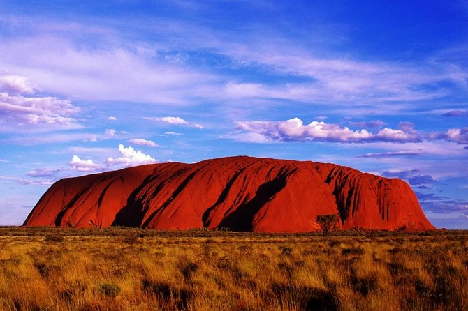 Uluru and Kata Tjuta Experience with BBQ Dinner - Lightning Ridge Tourism