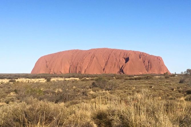Highlights of Uluru Including Sunrise and Breakfast - Lightning Ridge Tourism