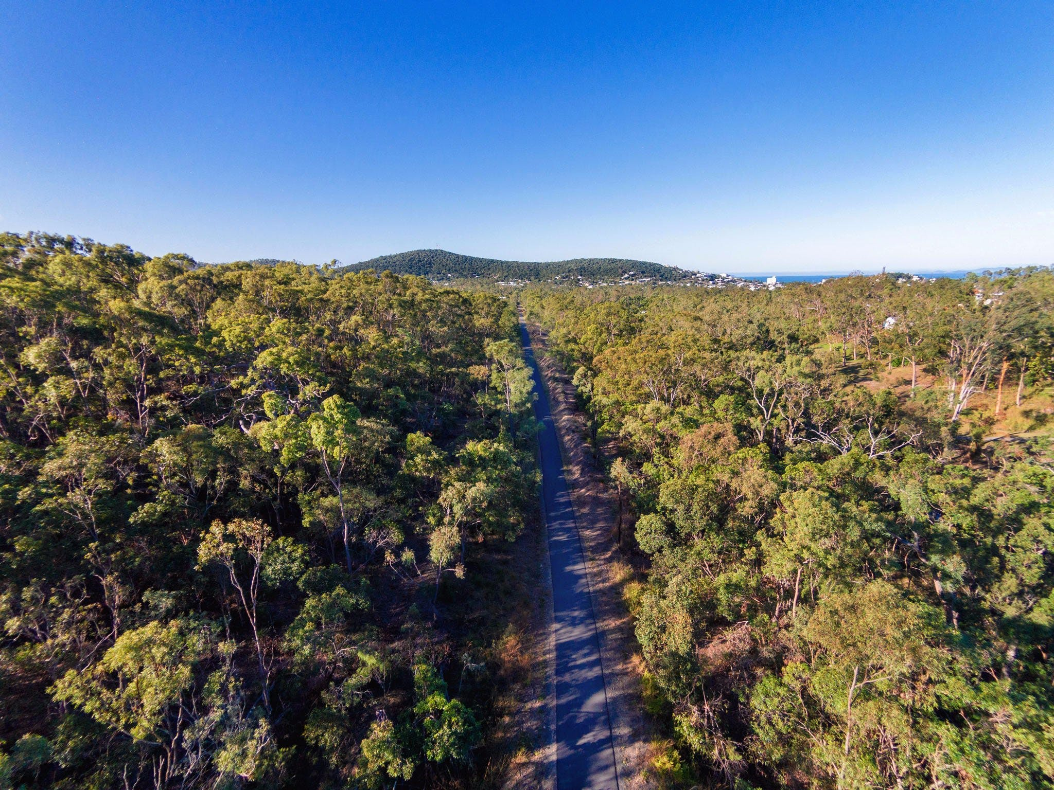 Capricorn Coast Pineapple Rail Trail - Lightning Ridge Tourism