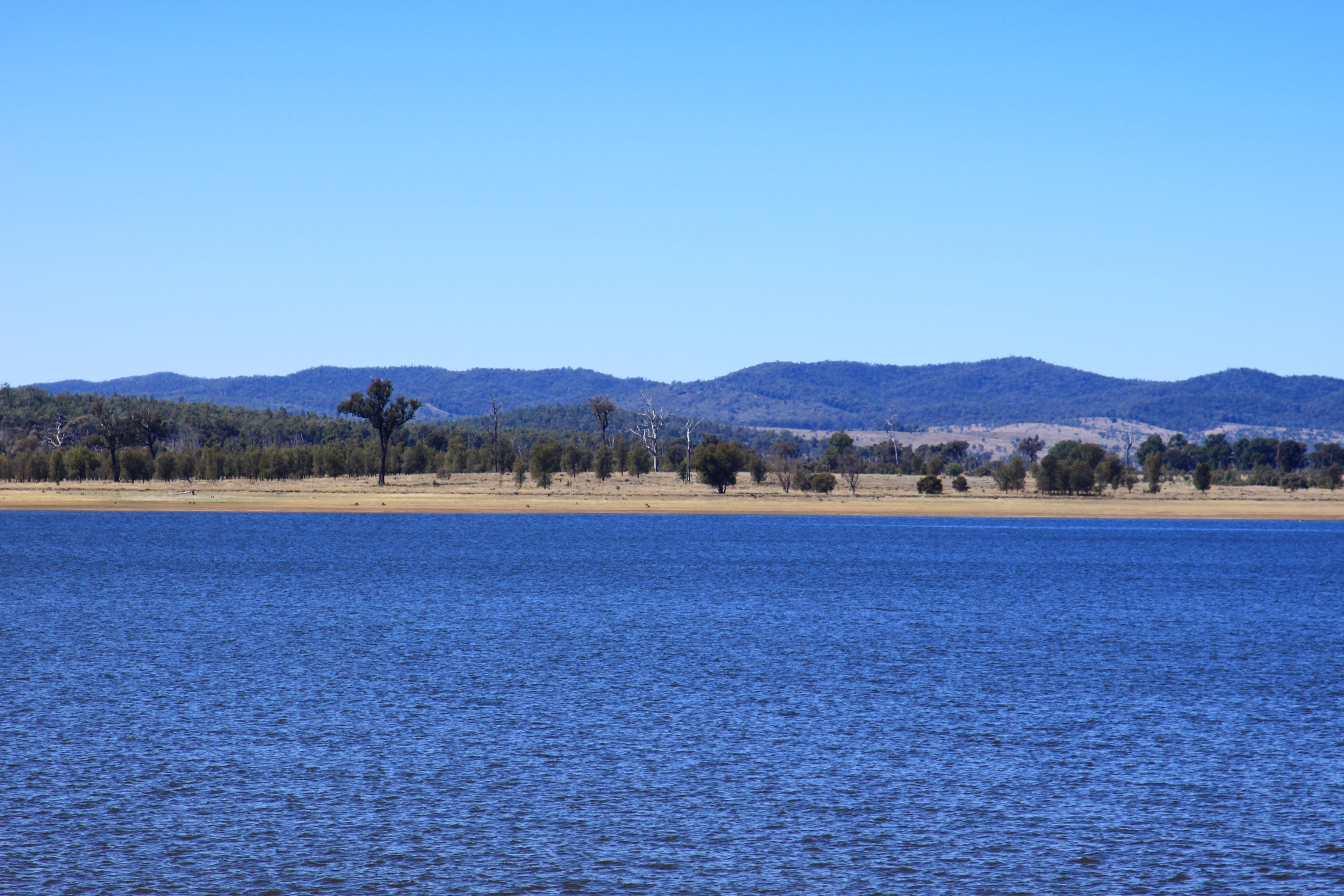 Coolmunda Dam - Lightning Ridge Tourism