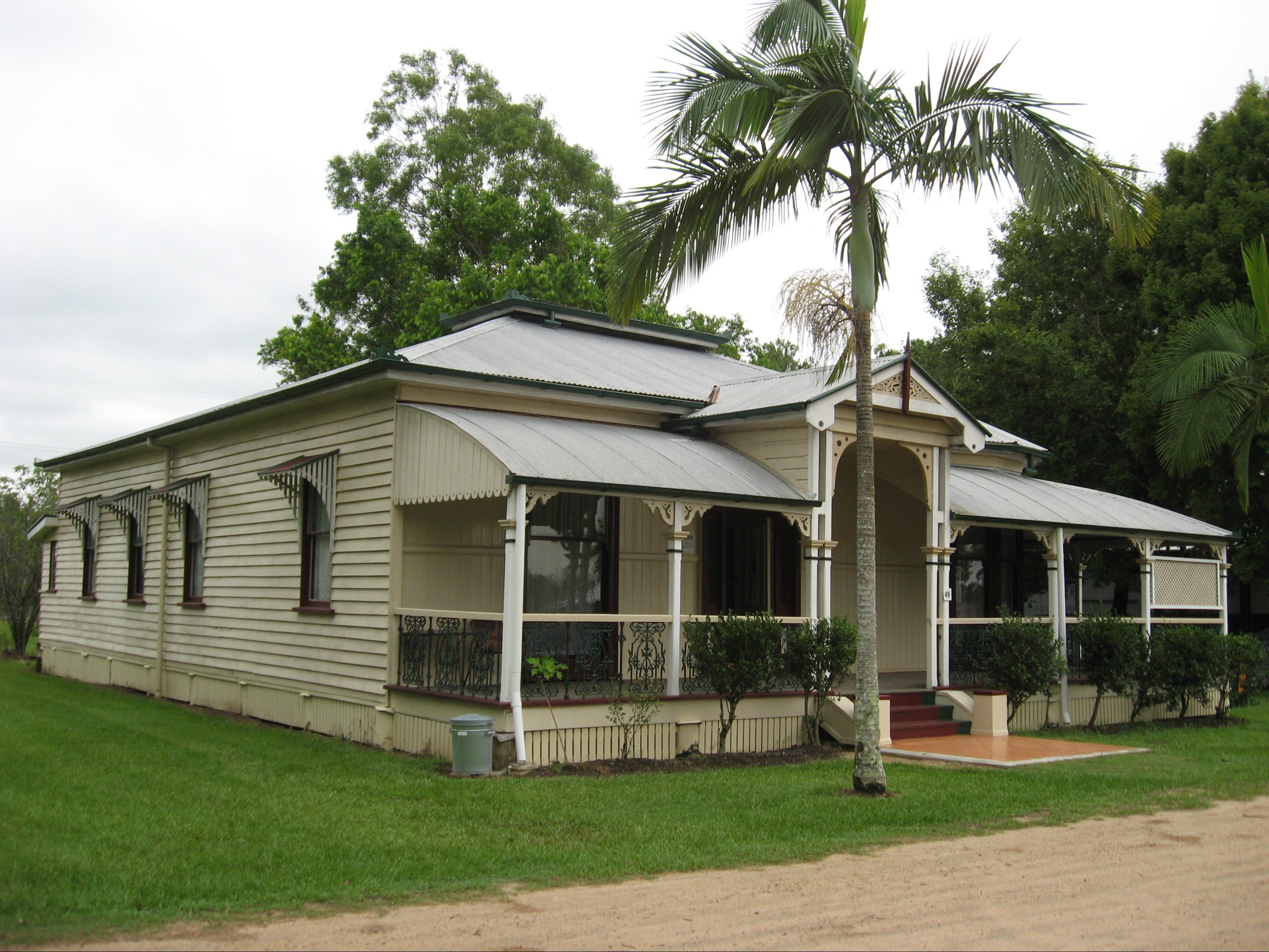 Caboolture Historical Village - Lightning Ridge Tourism