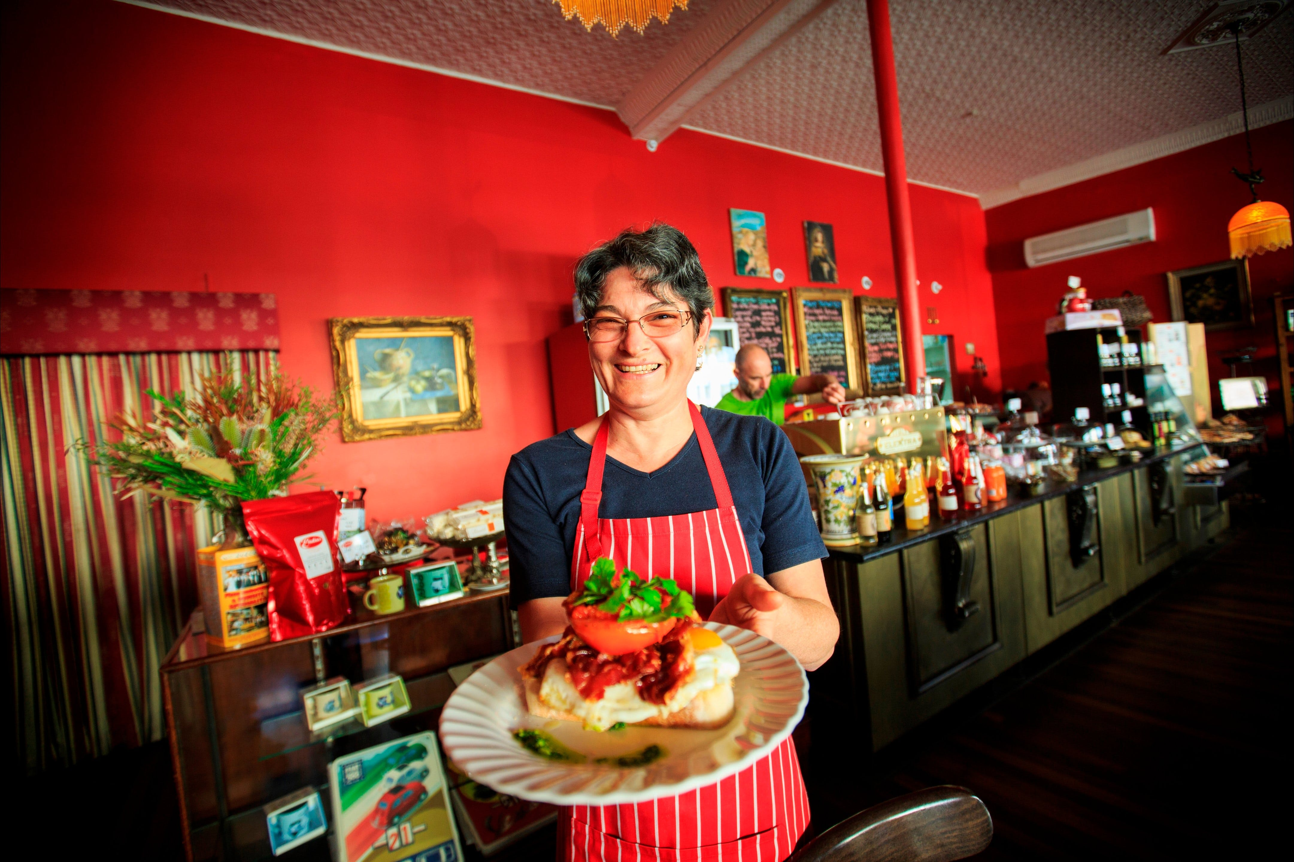 Gympie Region Food Trail - Lightning Ridge Tourism