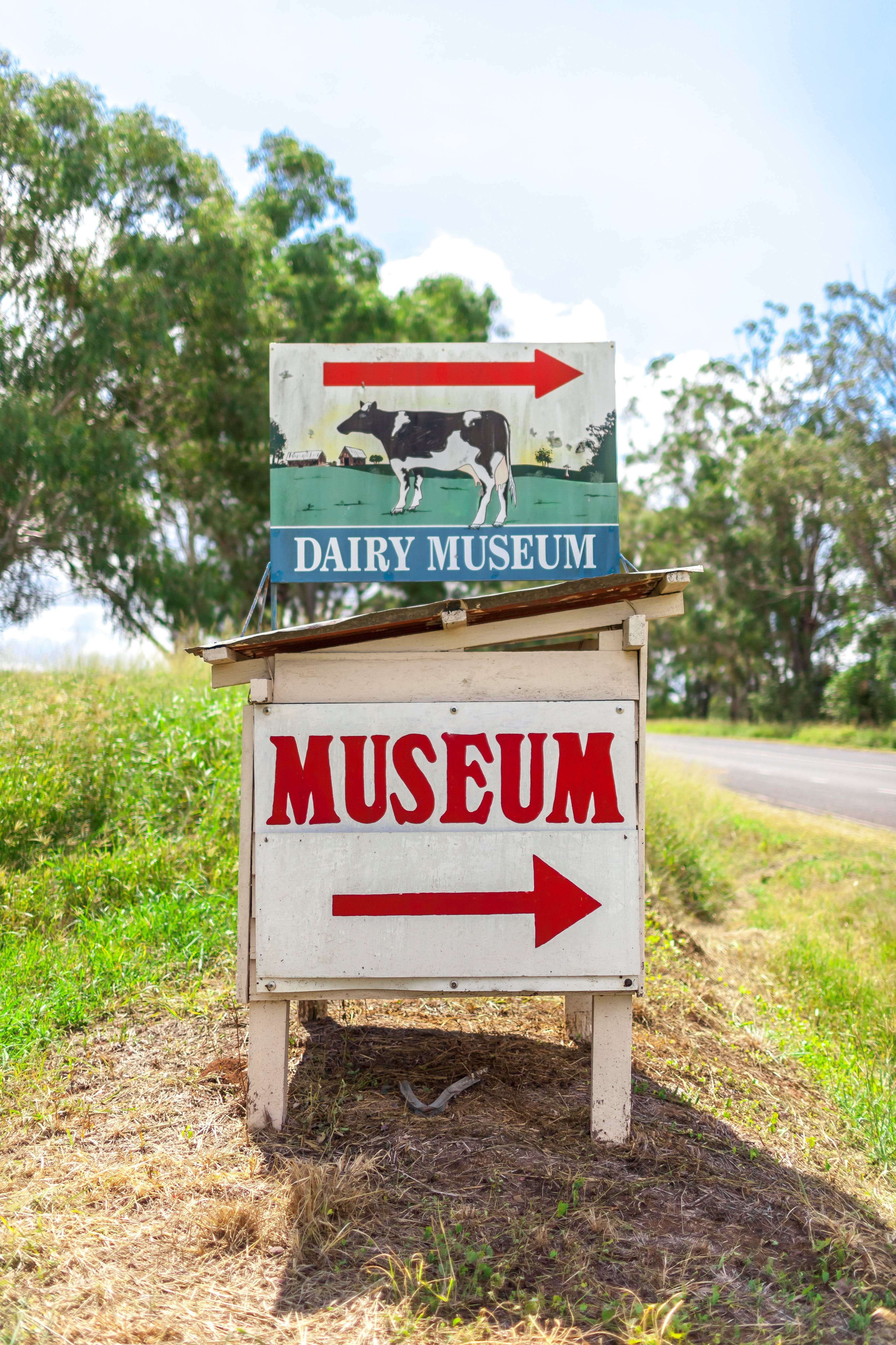 Queensland Dairy and Heritage Museum - Lightning Ridge Tourism