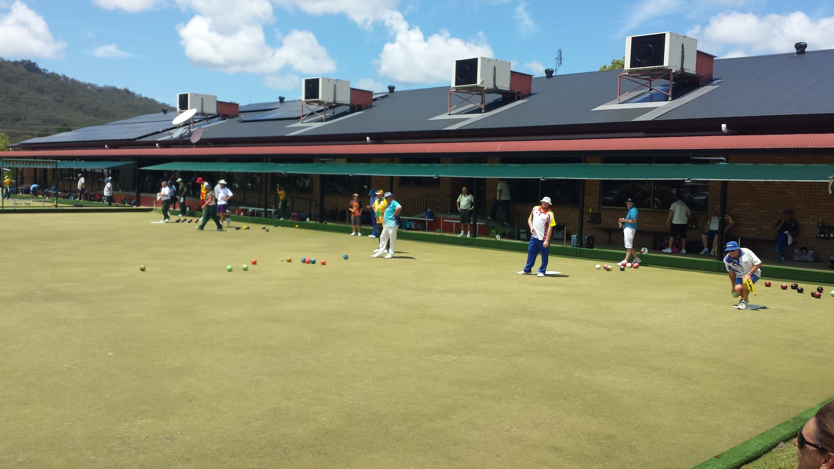 Bulahdelah Bowling Club - Lightning Ridge Tourism