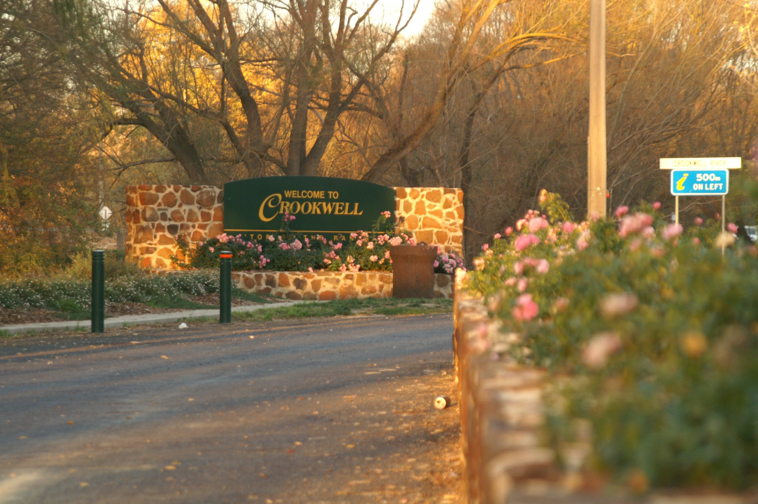 Crookwell - Lightning Ridge Tourism