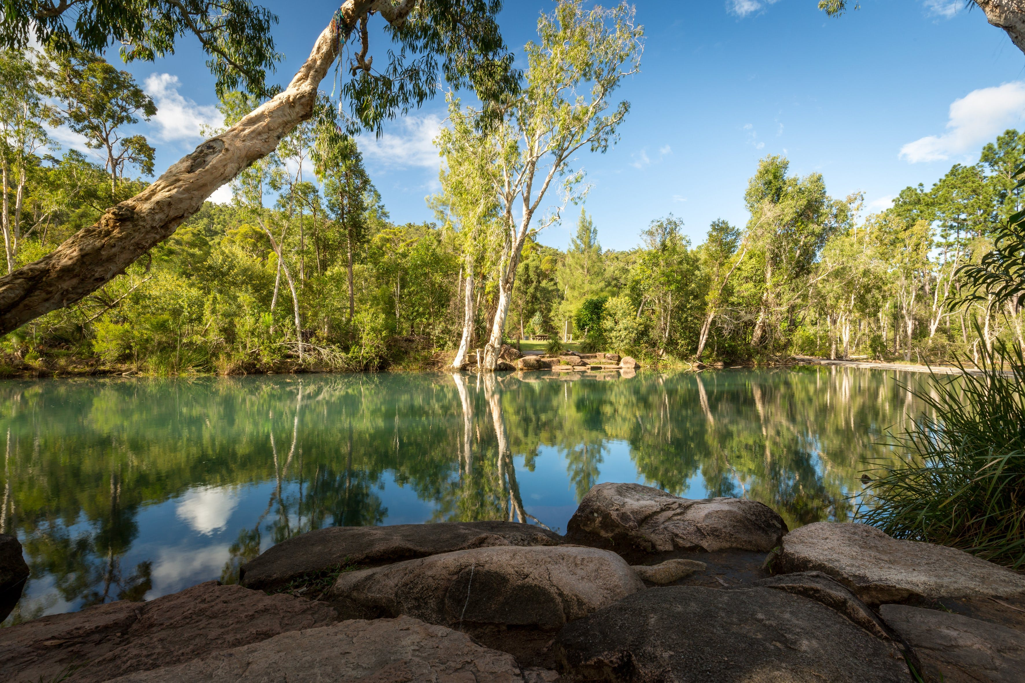 Byfield - Lightning Ridge Tourism