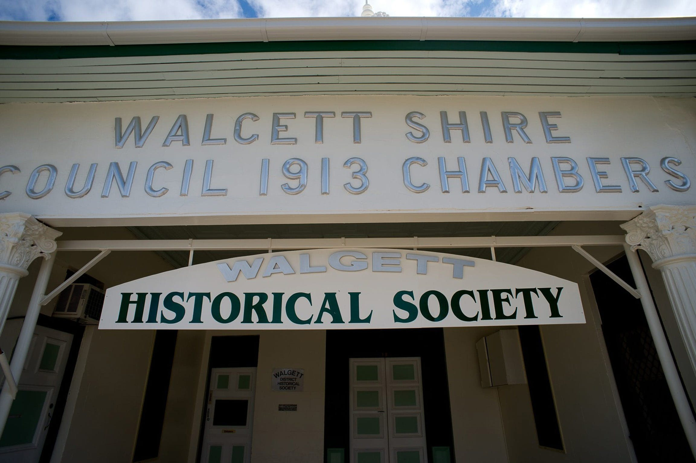 Walgett Historical Society - Lightning Ridge Tourism