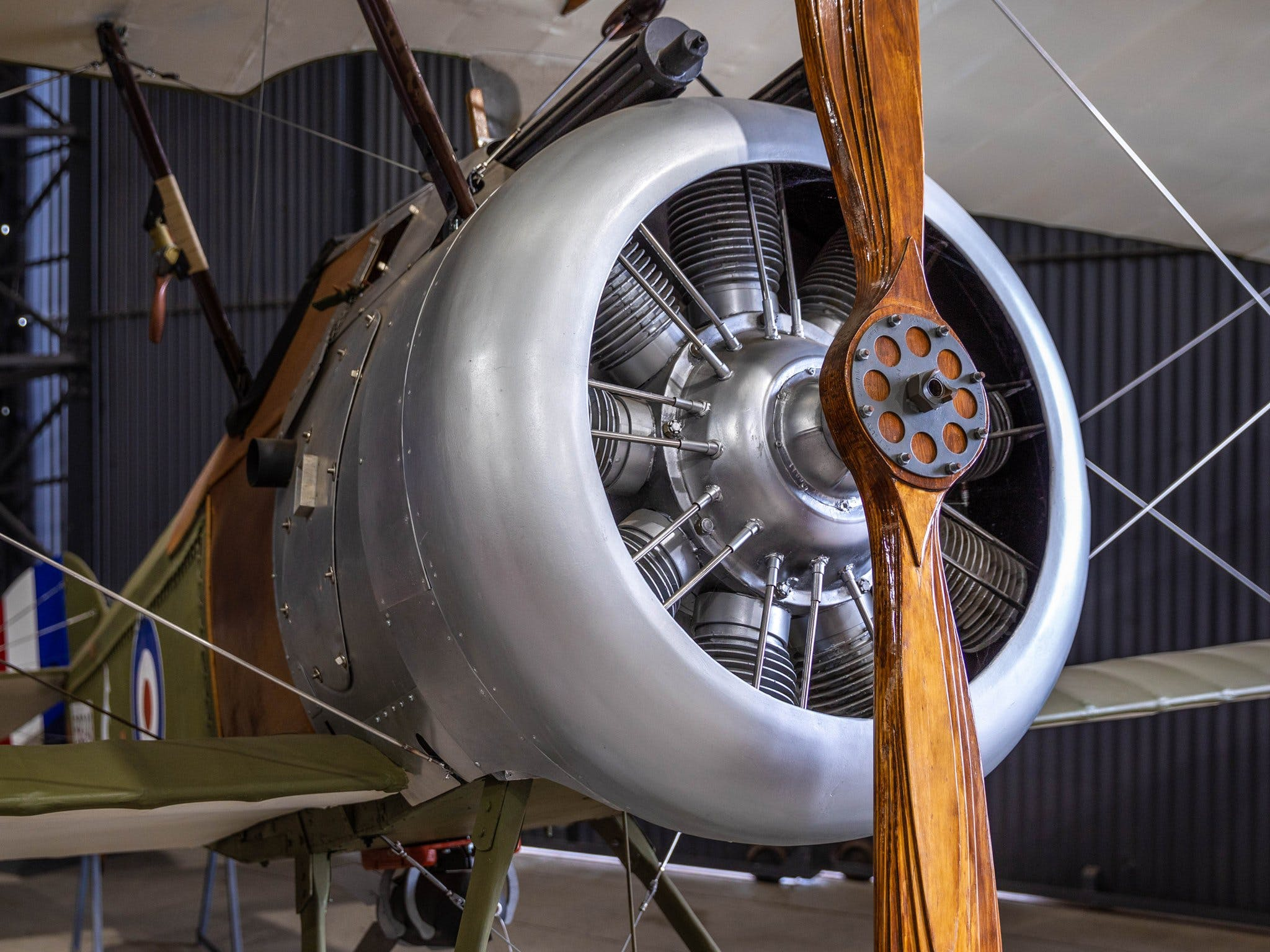 RAAF Amberley Aviation Heritage Centre - Lightning Ridge Tourism