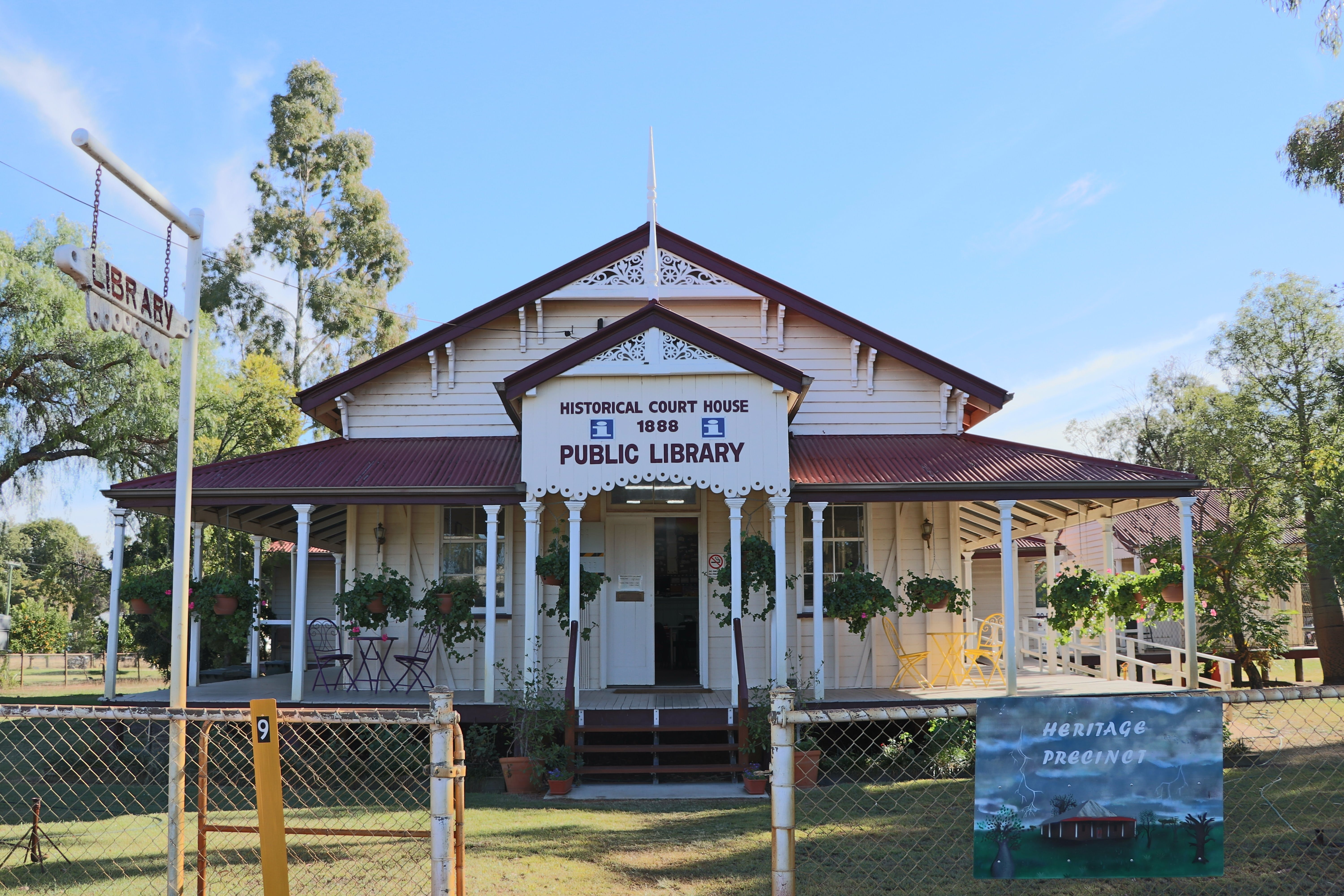 Tambo - Lightning Ridge Tourism