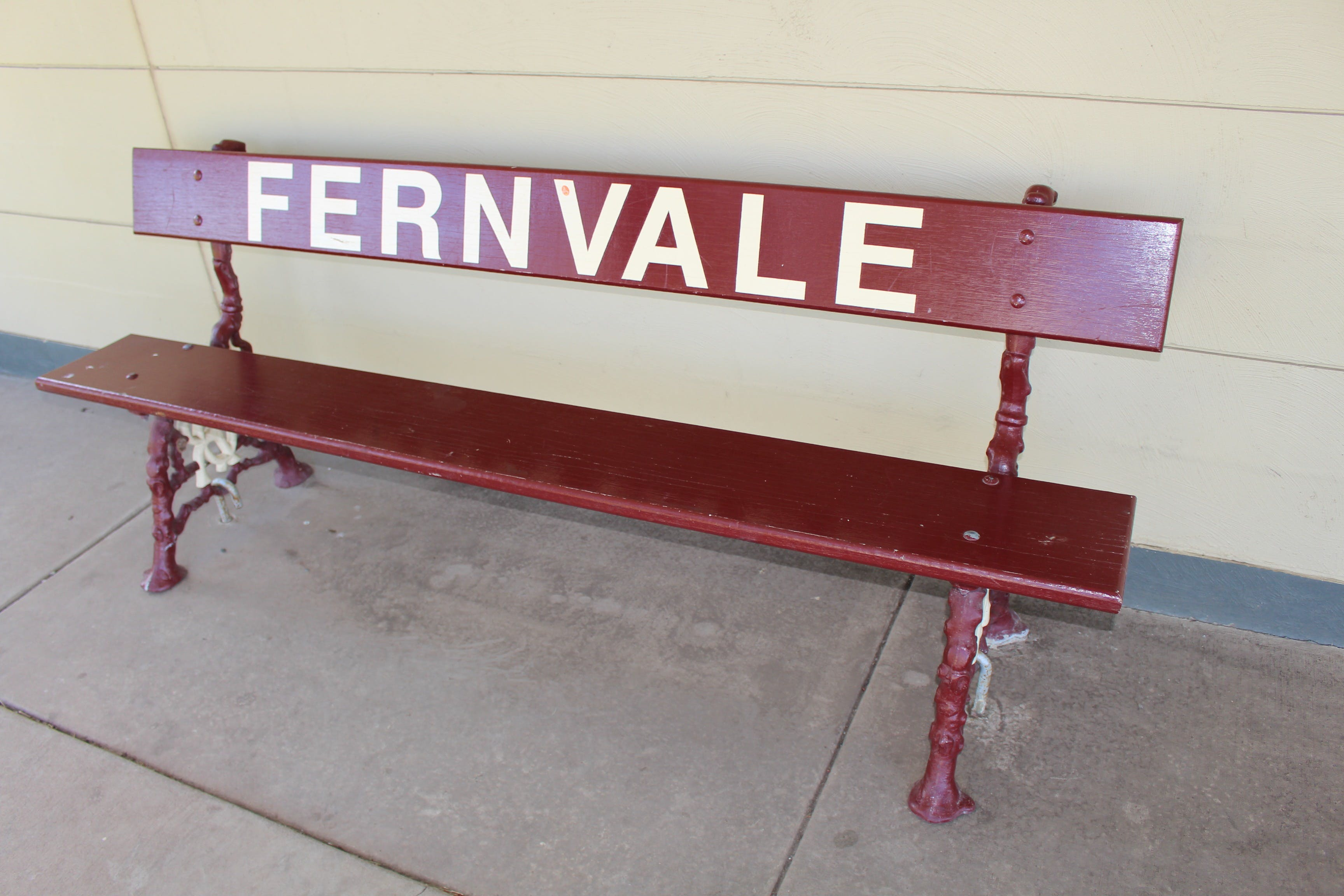 Fernvale - Lightning Ridge Tourism