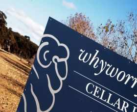 Whyworry Wines - Lightning Ridge Tourism