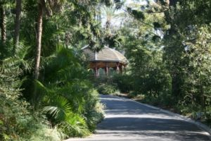 Royal Botanic Gardens Victoria - Lightning Ridge Tourism