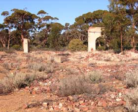 Mount Palmer - Lightning Ridge Tourism