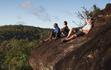 Cooktown Aboriginal Art Tours