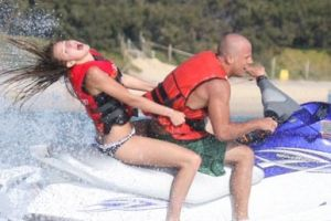 Absolute Adventure Jet Ski Hire - Lightning Ridge Tourism