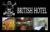 British Hotel - Lightning Ridge Tourism