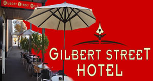 Gilbert Street Hotel - Lightning Ridge Tourism