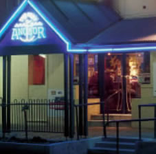 Port Anchor Hotel - Lightning Ridge Tourism