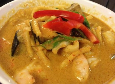 The Reef Thai Restaurant - Lightning Ridge Tourism