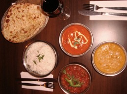 Masala Indian Cuisine Mackay - Lightning Ridge Tourism