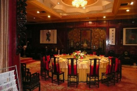Taiping Chinese Restaurant - Lightning Ridge Tourism