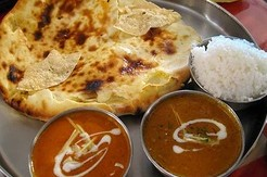 Raja's Indian Curry - Lightning Ridge Tourism