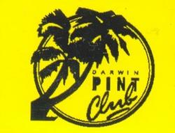 Pint Club Darwin - Lightning Ridge Tourism