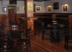 Jack Duggans Irish Pub - Lightning Ridge Tourism