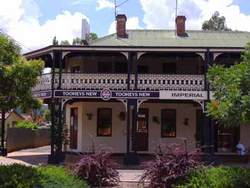 Imperial Hotel Bingara - Lightning Ridge Tourism