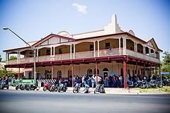 Royal Hotel Adelong - Lightning Ridge Tourism