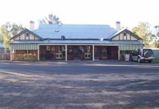 Ballimore Inn Hotel - Lightning Ridge Tourism